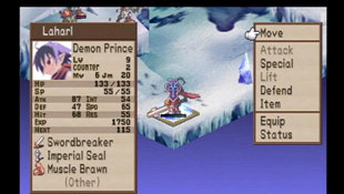 Disgaea: Hour of Darkness Screenshot 8