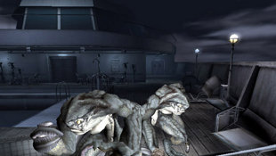 Resident Evil® Dead Aim Screenshot 54