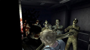 Resident Evil® Dead Aim Screenshot 59