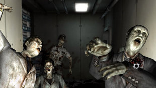 Resident Evil® Dead Aim Screenshot 44