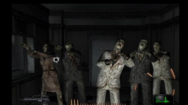 Resident Evil® Dead Aim Screenshot 58