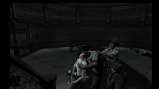 Resident Evil® Dead Aim Screenshot 65