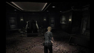 Resident Evil® Dead Aim Screenshot 77