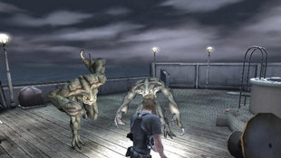 Resident Evil® Dead Aim Screenshot 71