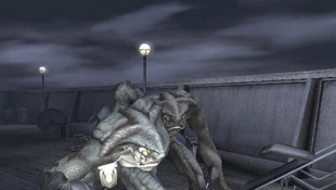 Resident Evil® Dead Aim Screenshot 75
