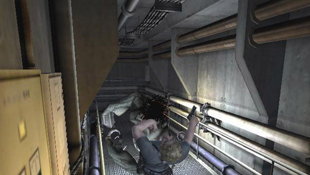 Resident Evil® Dead Aim Screenshot 84