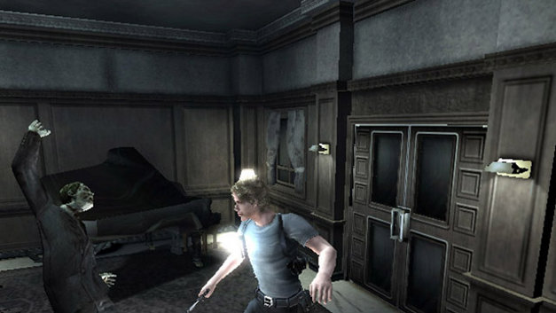 Resident Evil® Dead Aim Screenshot 46