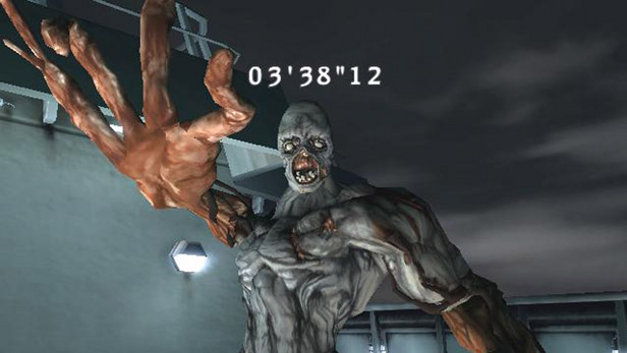 Resident Evil® Dead Aim Screenshot 79