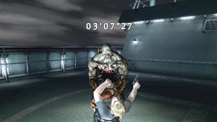 Resident Evil® Dead Aim Screenshot 83