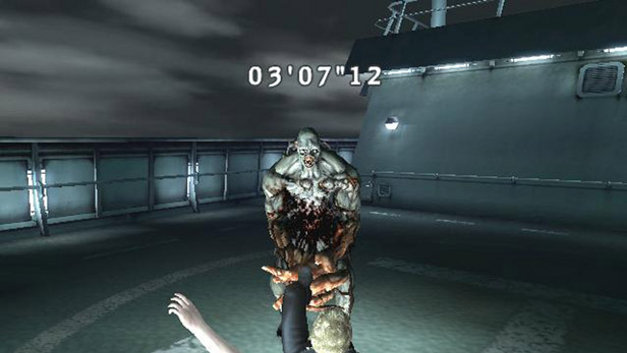 Resident Evil® Dead Aim Screenshot 85
