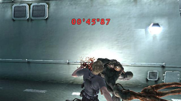 Resident Evil® Dead Aim Screenshot 88
