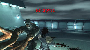 Resident Evil® Dead Aim Screenshot 5