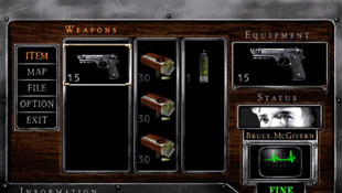 Resident Evil® Dead Aim Screenshot 47