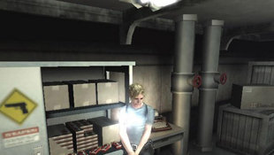 Resident Evil® Dead Aim Screenshot 89