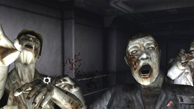 Resident Evil® Dead Aim Screenshot 91