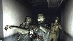 Resident Evil® Dead Aim Screenshot 11