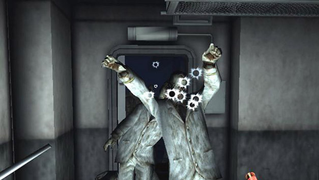Resident Evil® Dead Aim Screenshot 13