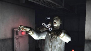 Resident Evil® Dead Aim Screenshot 15