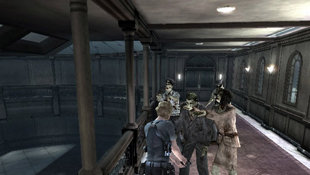 Resident Evil® Dead Aim Screenshot 48