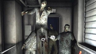 Resident Evil® Dead Aim Screenshot 8