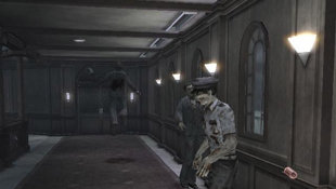 Resident Evil® Dead Aim Screenshot 12