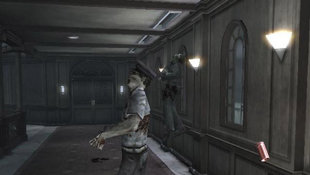 Resident Evil® Dead Aim Screenshot 14