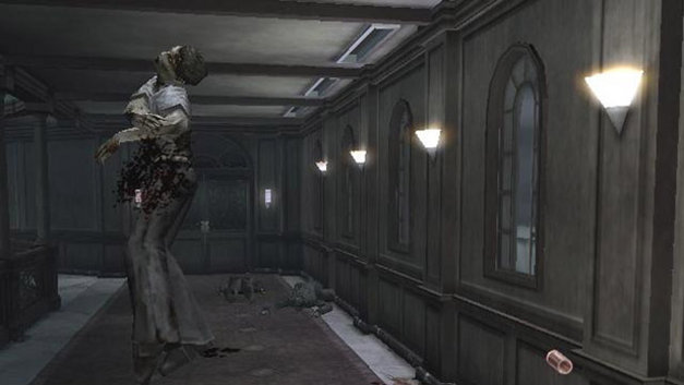 Resident Evil® Dead Aim Screenshot 16