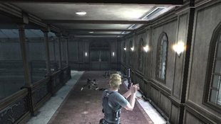 Resident Evil® Dead Aim Screenshot 17