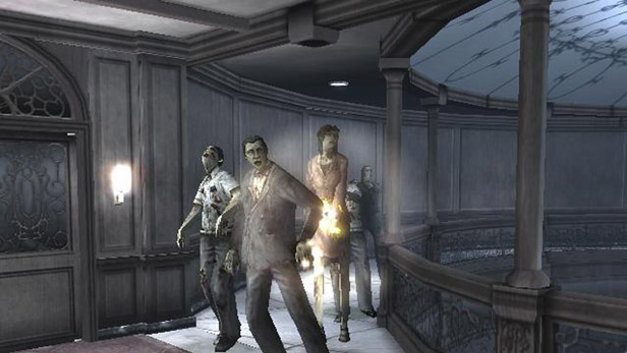 Resident Evil® Dead Aim Screenshot 19