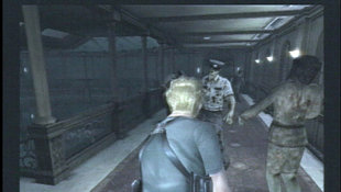 Resident Evil® Dead Aim Screenshot 21