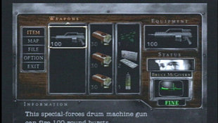 Resident Evil® Dead Aim Screenshot 23