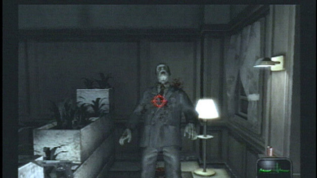 Resident Evil® Dead Aim Screenshot 25