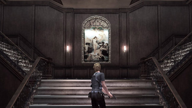 Resident Evil® Dead Aim Screenshot 49