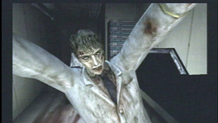 Resident Evil® Dead Aim Screenshot 18