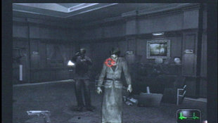 Resident Evil® Dead Aim Screenshot 24