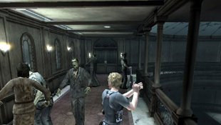 Resident Evil® Dead Aim Screenshot 50
