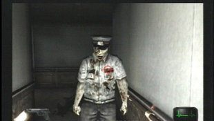 Resident Evil® Dead Aim Screenshot 29