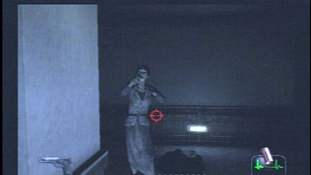 Resident Evil® Dead Aim Screenshot 34