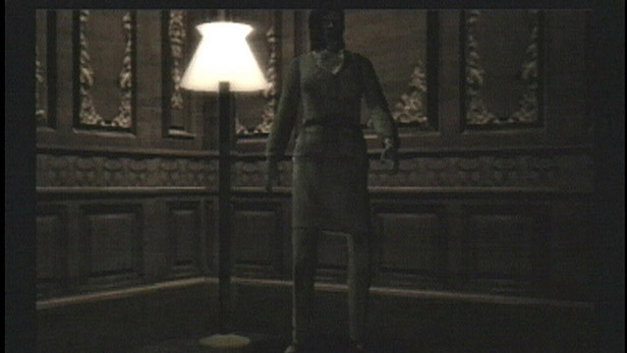 Resident Evil® Dead Aim Screenshot 43