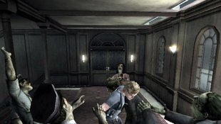 Resident Evil® Dead Aim Screenshot 51