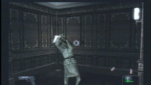 Resident Evil® Dead Aim Screenshot 38