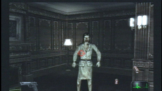 Resident Evil® Dead Aim Screenshot 40