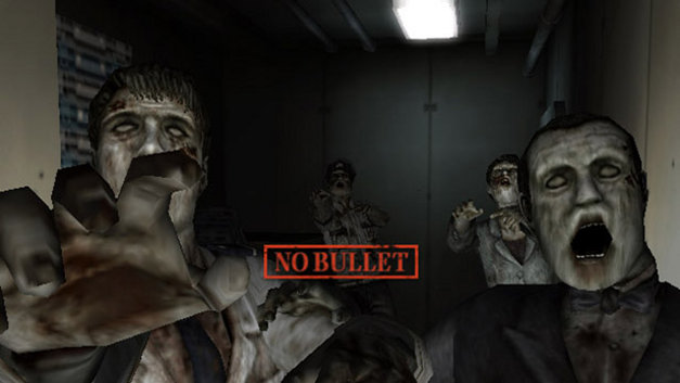 Resident Evil® Dead Aim Screenshot 52