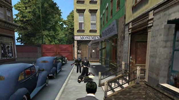 Mafia Screenshot 10