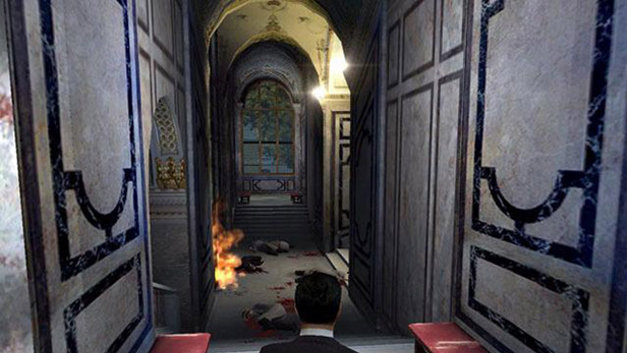 Mafia Screenshot 13