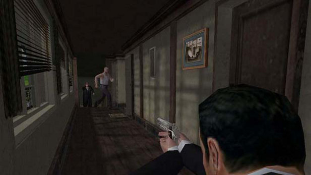 Mafia Screenshot 19