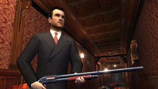Mafia Screenshot 20