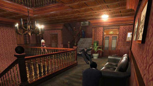 Mafia Screenshot 21