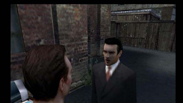 Mafia Screenshot 25