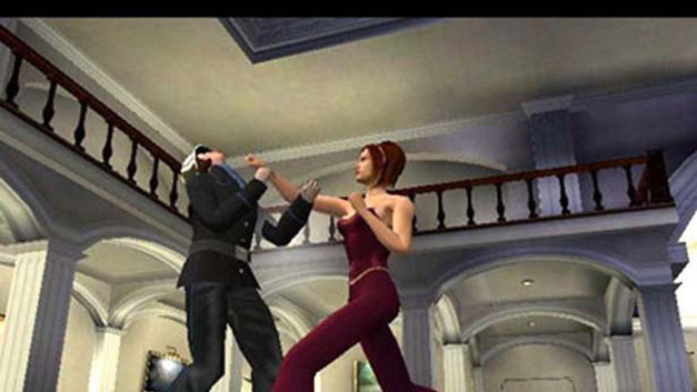 Alias Screenshot 1